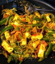 Ready vegetable